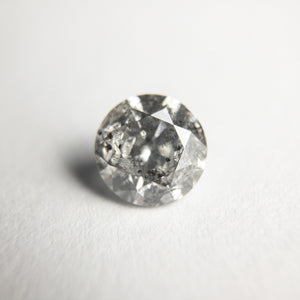 1.03ct 6.26x6.22x4.01mm Round Brilliant 18310-08