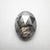 3.13ct 10.63x8.36x3.70mm Oval Rosecut 18312-04