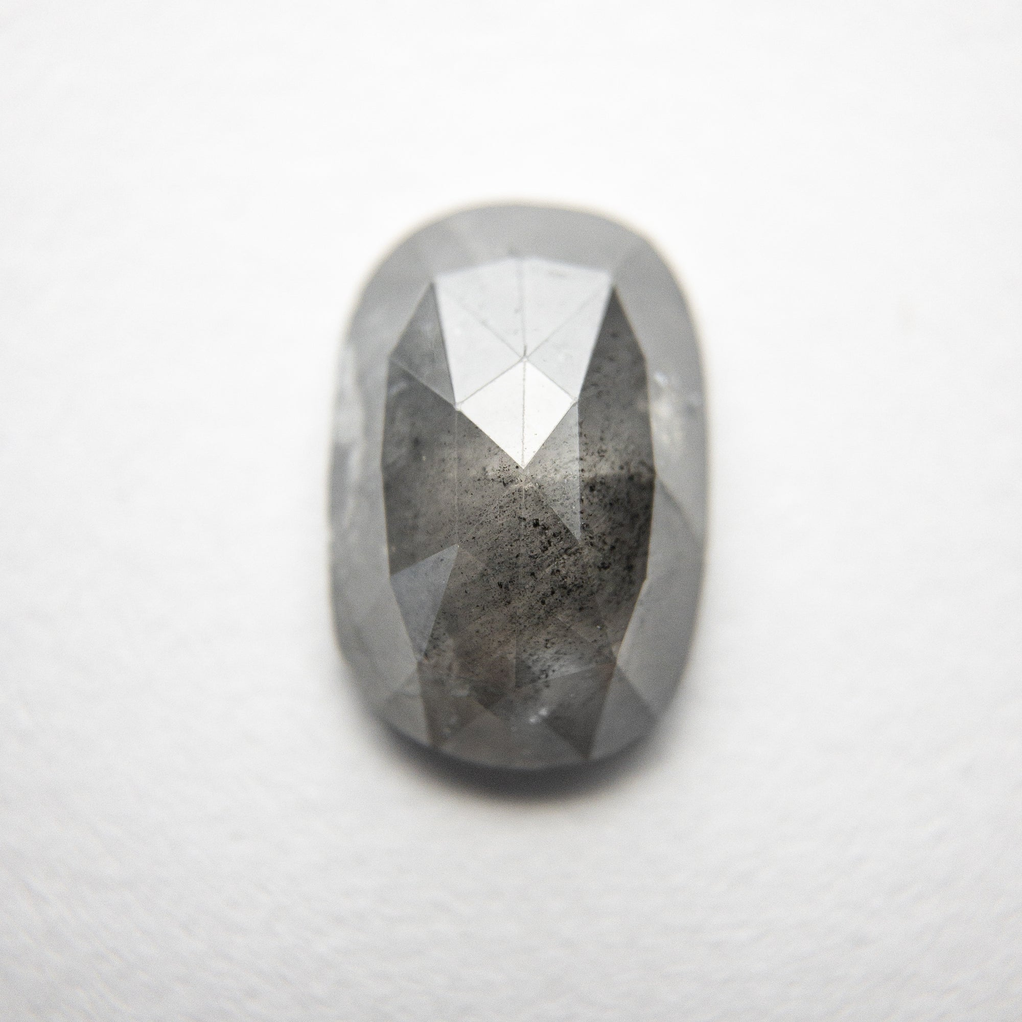 2.39ct10.48x7.12x3.36mm Oval Rosecut 18312-07