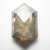 4.77ct 14.94x9.03x3.53mm Hexagon Rosecut 18313-04