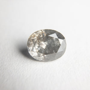 1.06ct 6.93x5.69x3.79mm Oval Brilliant Cut 18316-04