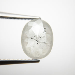2.92ct 10.13x8.19x3.58mm Oval Rosecut 18318-03