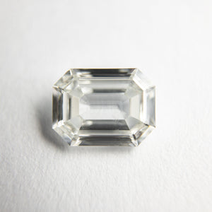 1.03ct 7.47x5.67x2.40mm SI1 J Cut Corner Rectangle Step Cut 18334-02