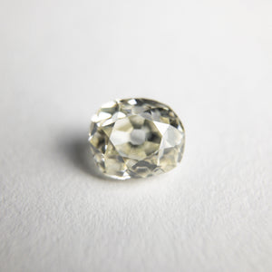 0.80ct 5.87x4.98x3.30mm Antique Old Mine Cut 18337-06