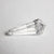 0.95ct 11.36x4.67x2.98mm Kite Step Cut 18340-01