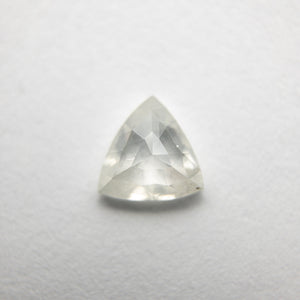 0.66ct 6.11x5.81x2.45mm Trillion Rosecut 18351-12