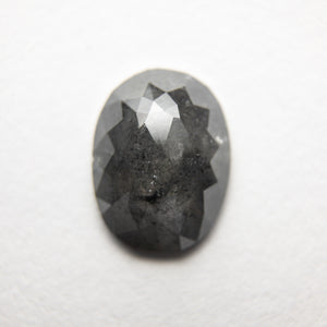 1.59ct 9.17x6.99x2.81mm Oval Rosecut 18352-13