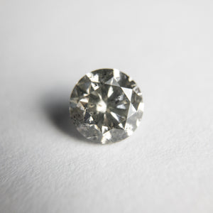 0.86ct 5.88x5.84x3.74mm Round Brilliant 18357-01