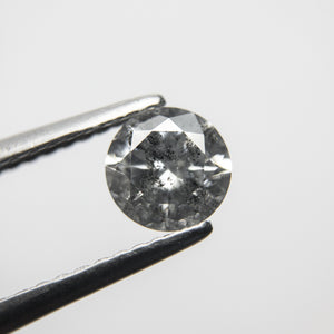 0.71ct 5.74x5.70x3.41mm Round Brilliant 18357-15