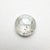 1.02ct 7.03x6.99x2.63mm Round Rosecut 18361-10