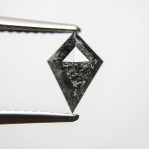 0.96ct 9.15x6.28x2.86mm Kite Rosecut 18363-04