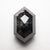 4.03ct 11.69x7.24x5.17mm Hexagon Rosecut 18366-03