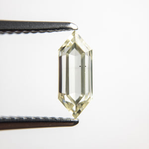 1.13ct 9.55x3.79x3.25mm Hexagon Double Cut 18369-05