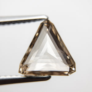1.52ct 9.59x9.09x2.88mm Trillion Rosecut 18369-17