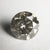 3.52ct 9.53x9.48x6.10mm Round Brilliant 18371-01