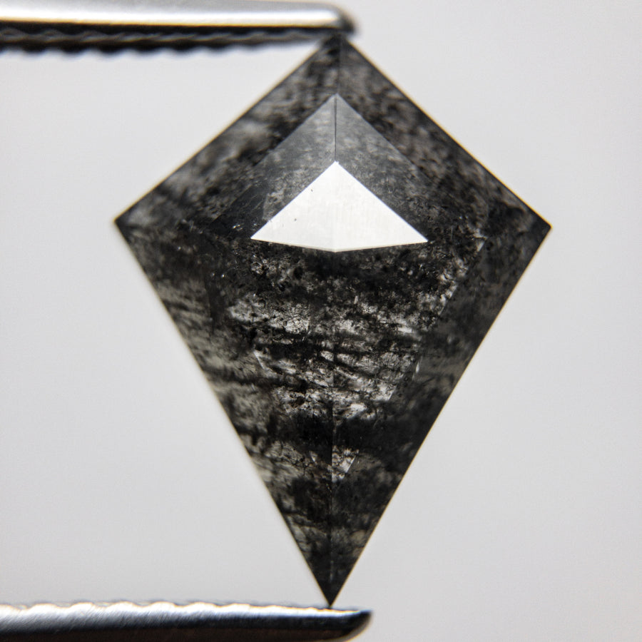 2.98ct 13.78x10.58x3.71mm Kite Rosecut 18378-01