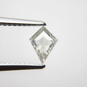 0.56ct 7.41x5.55x2.28mm Kite Rosecut 18383-01