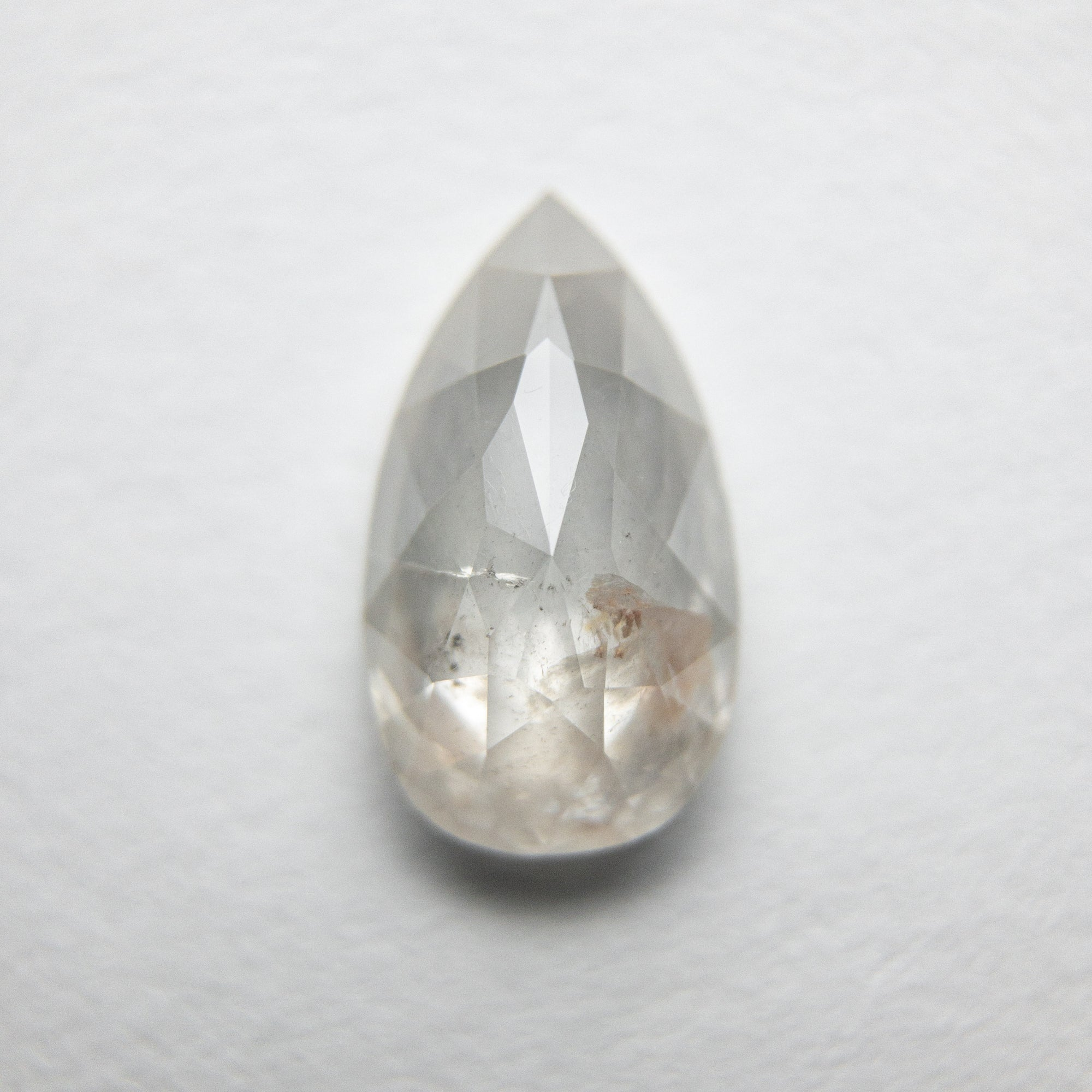 1.36ct 10.01x5.74x3.10mm Pear Double Cut 18386-18