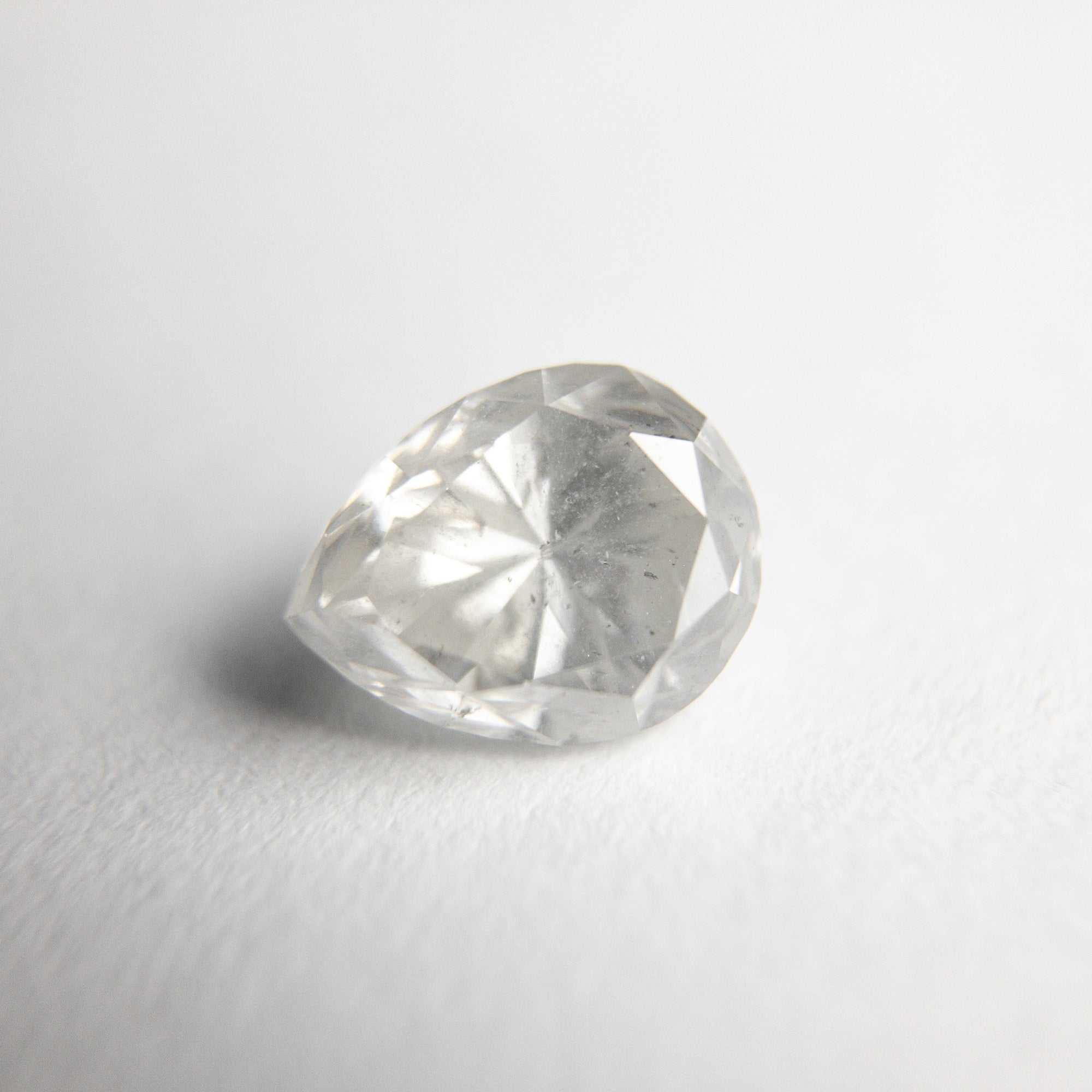 1.18ct 7.22x5.64x4.36mm Pear Brilliant 18399-03