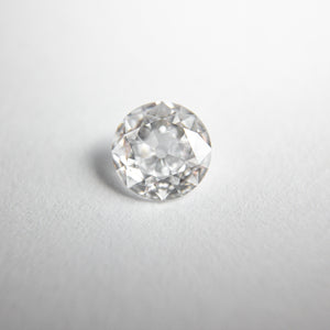 0.50ct 5.47x5.46x2.25mm VS1 E Modern Old European Cut 18433-01 🇷🇺