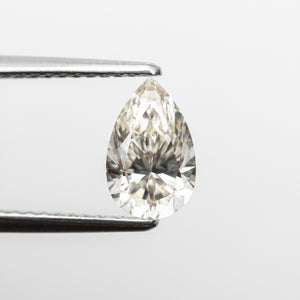 1.01ct 8.56x5.38x3.62mm Pear Brilliant 18436-02