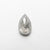 0.95ct 7.67x4.85x3.07mm Pear Double Cut 18455-08