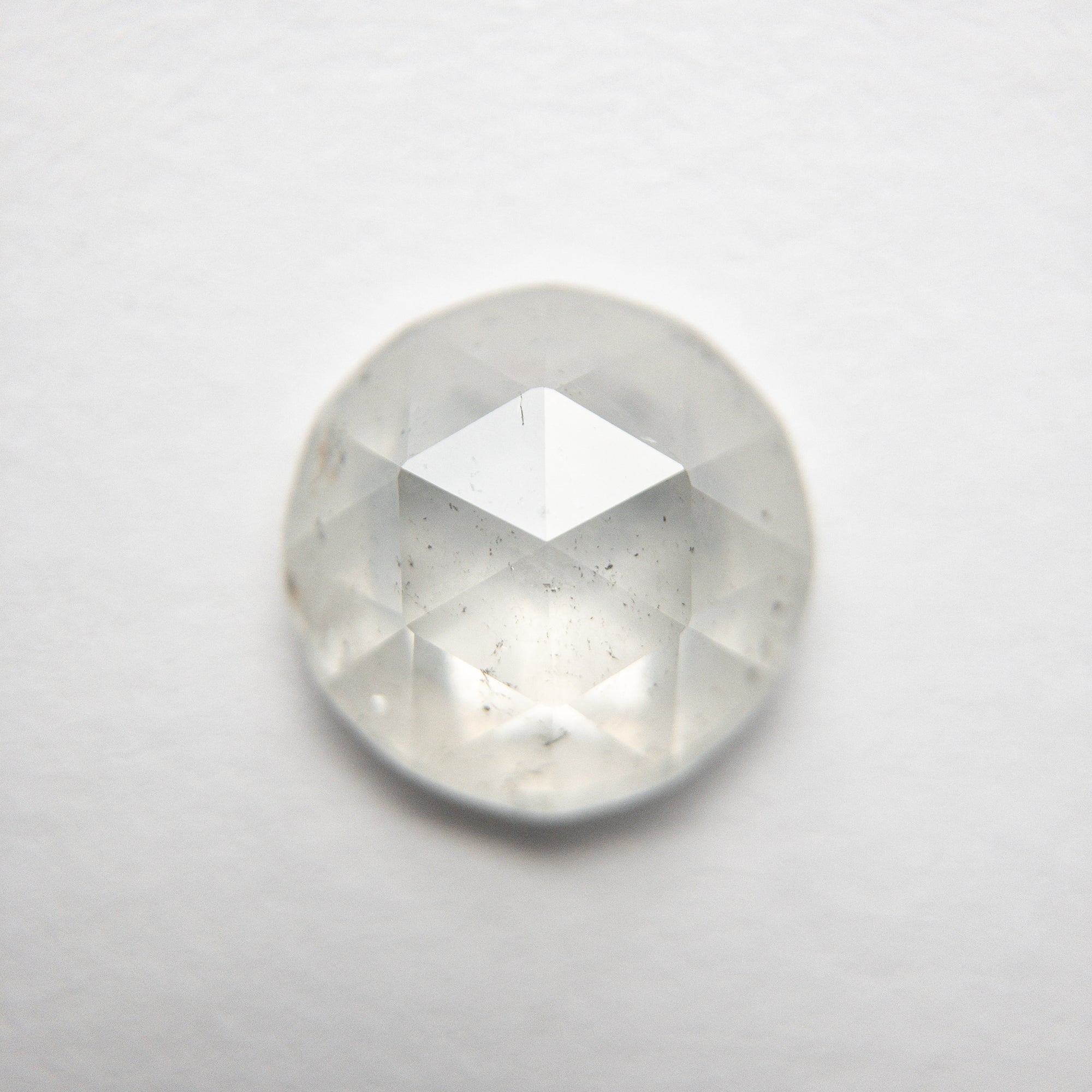 2.24ct 8.75x8.64x3.52mm Round Rosecut 18483-16