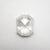 1.44ct 7.44x6.25x3.19mm Cut Corner Rectangle Rosecut 18491-10