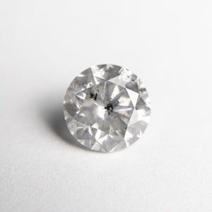2.00ct 7.76x7.74x5.07mm Round Brilliant 18514-03