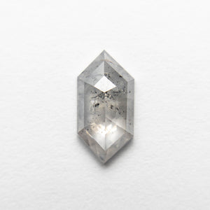 1.13ct 10.13x5.12x2.49mm Hexagon Rosecut 18553-20