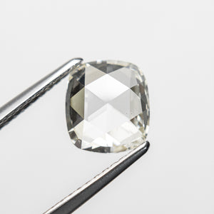 1.16ct 8.08x7.24x1.94mm VS2 K Cushion Rosecut 18661-06