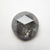3.22ct 9.22x9.26x4.46mm Round Rosecut 18728-04