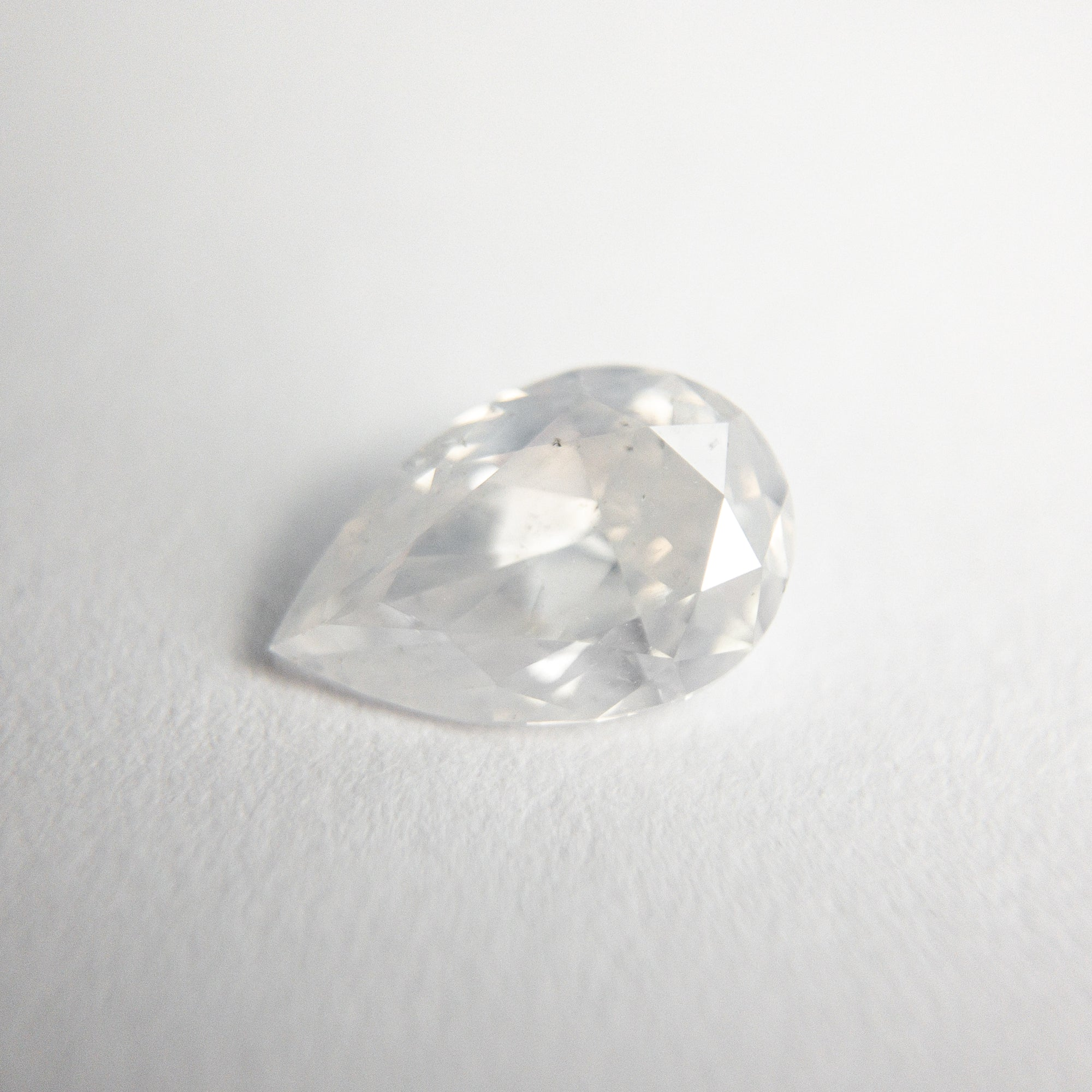 0.87ct 8.14x5.37x3.02mm Pear Brilliant 18733-03