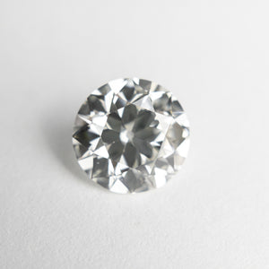 2.05ct 8.19x8.04x4.82mm GIA SI1 I Antique Old European Cut 18820-01