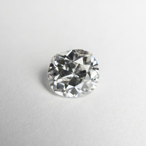 0.99ct 6.63x6.02x3.72mm GIA VS2 I Antique Old Mine Cut 18825-01