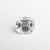 1.50ct 6.91x5.93x4.23mm GIA VS2 F Antique Emerald Cut 18828-01