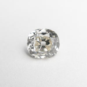1.47ct 7.06x6.36x4.42mm GIA SI2 L Antique Old Mine Cut 18831-01