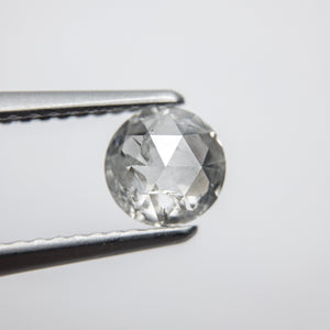 0.86ct 5.96x5.93x3.22mm Round Double Cut 18094-02