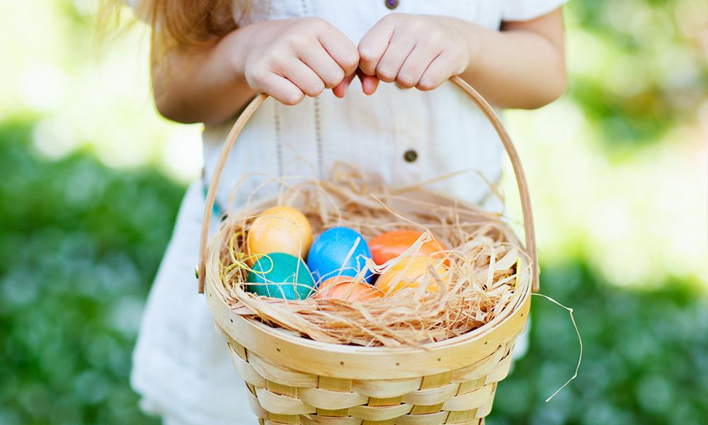 16 Egg-Ceptional Ideas to Create the Perfect Easter Basket