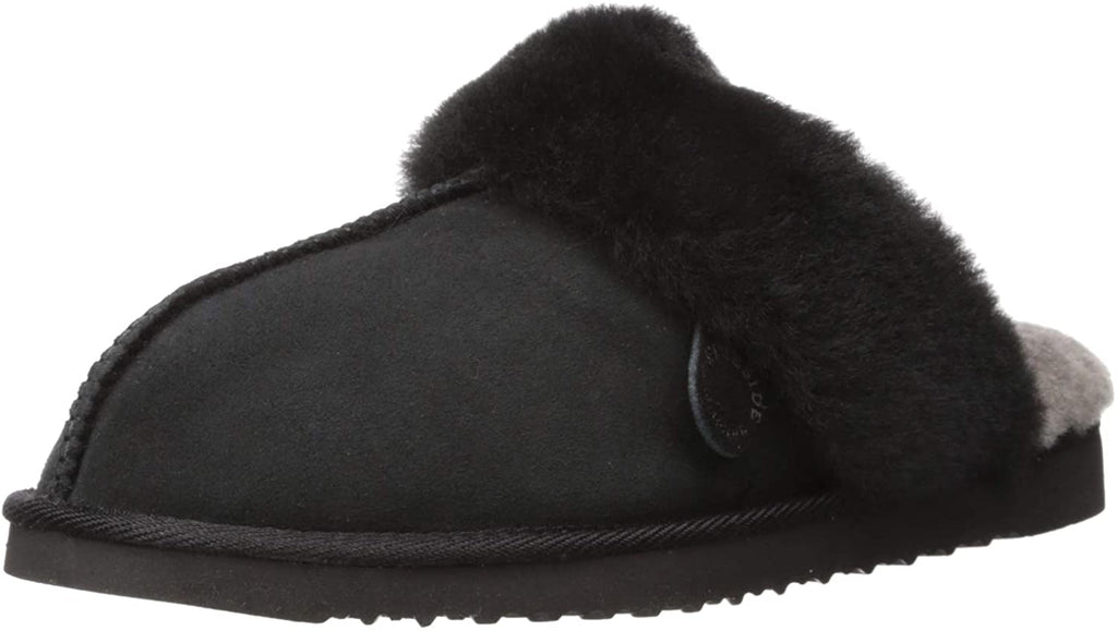 3D Blog Slippers Fuzzy Gift