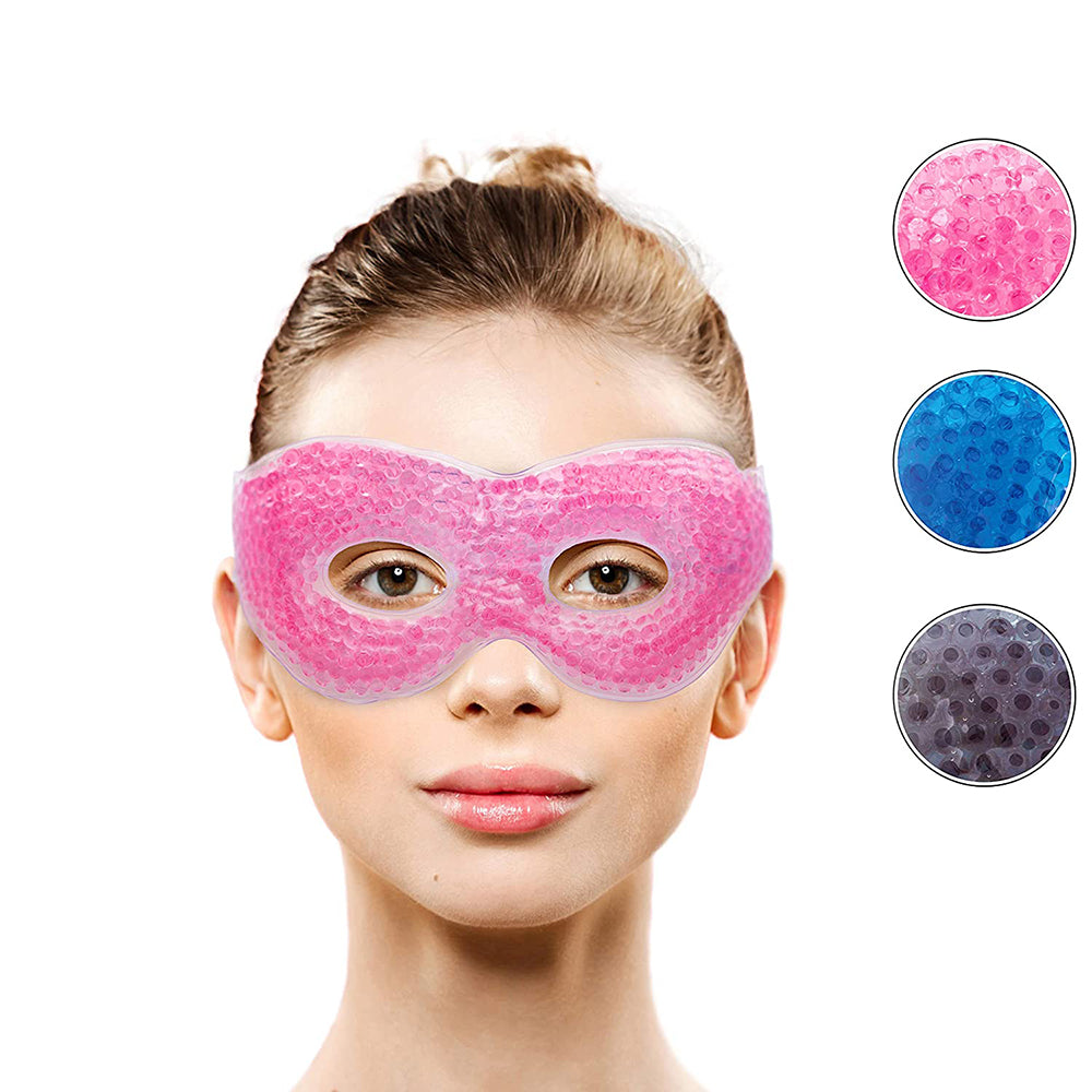 3D Laser Gifts Therapeutic Eye Mask