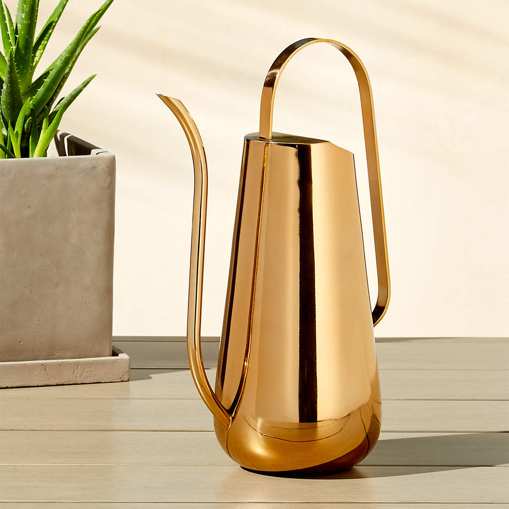 3D Laser Gifts Watering Can