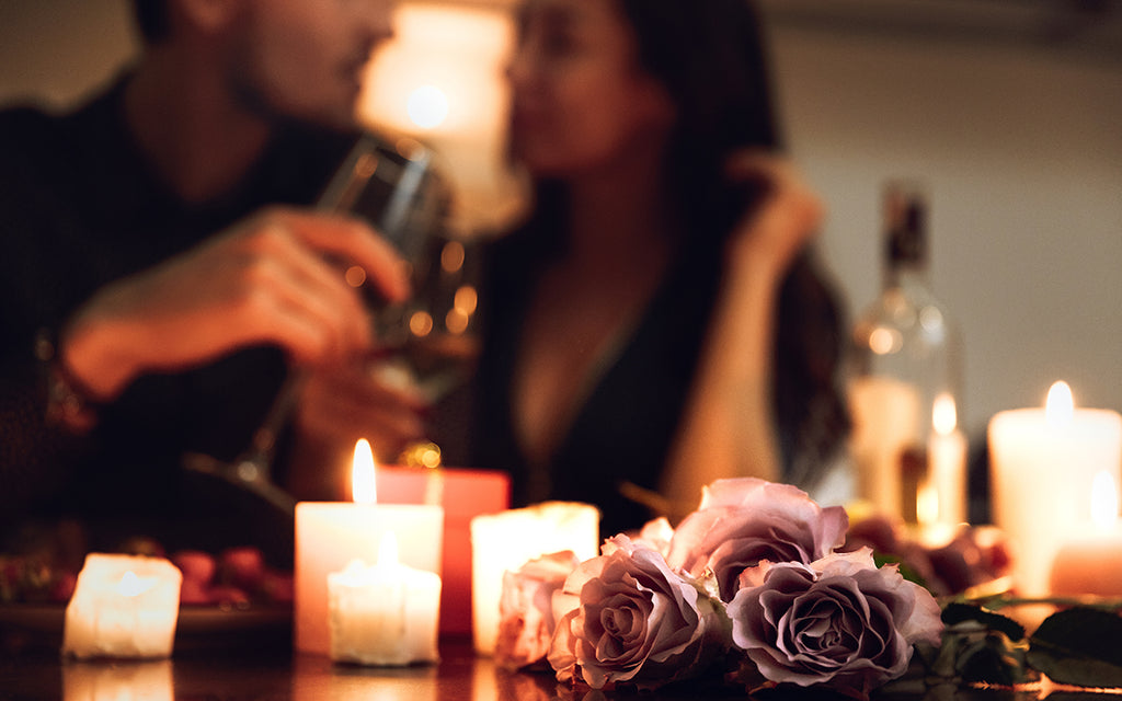Fill Their Diary with Date Nights