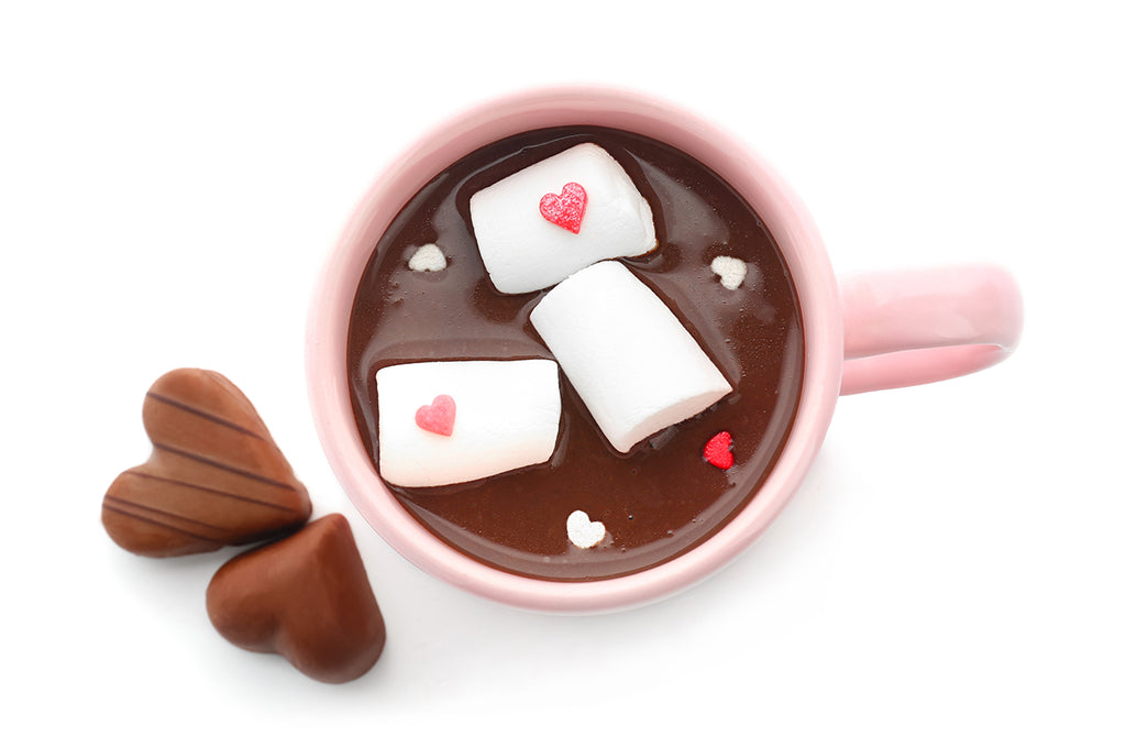 Handcrafted Hot Cocoa Bombs