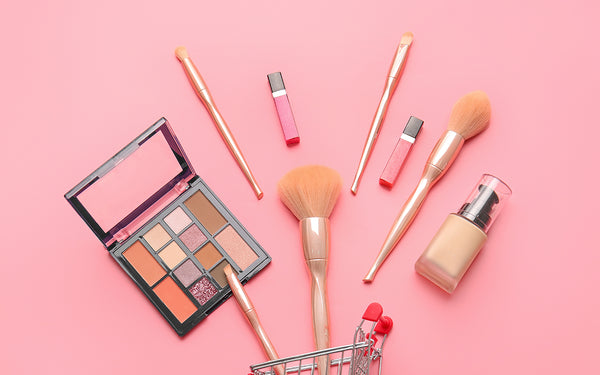 Bountiful Beauty; Limited Edition Skincare and Makeup