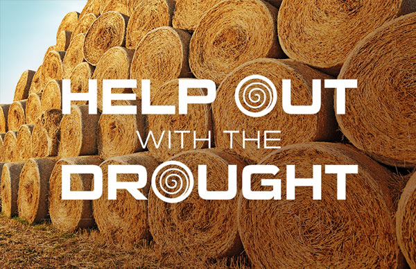 Drought Relief Donation