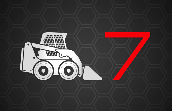7 Skid Steer Advantages