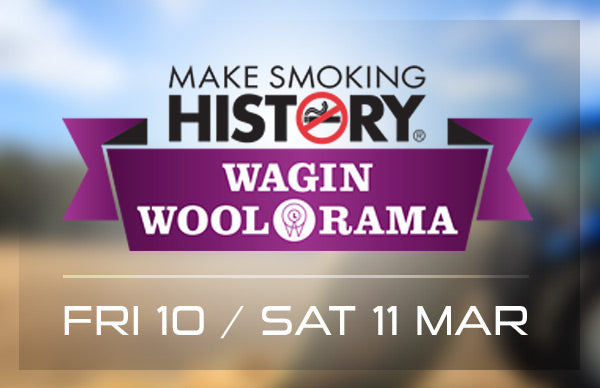 Wagin Woolorama 2017