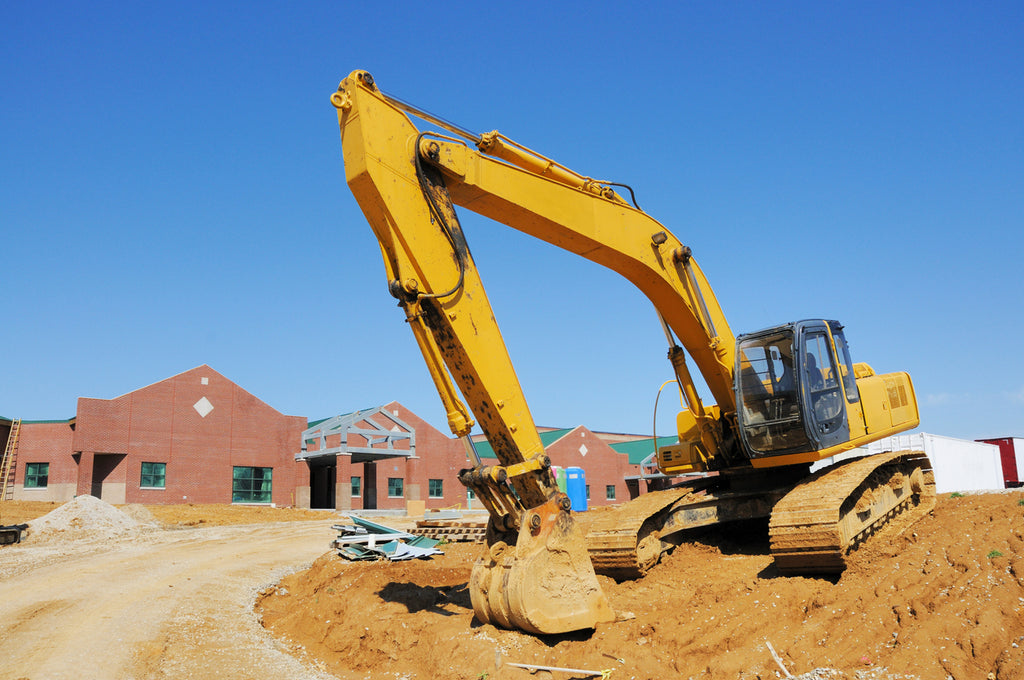 8 Mistakes Earthmoving Businesses Make and Their Solutions