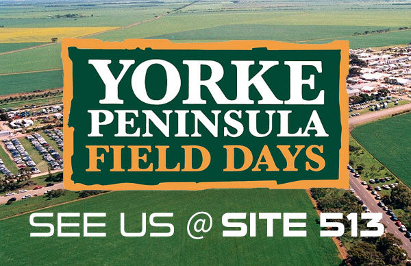 Himac At Yorke Peninsula Field Days